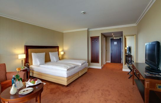 Junior Suite Gran BelVeder