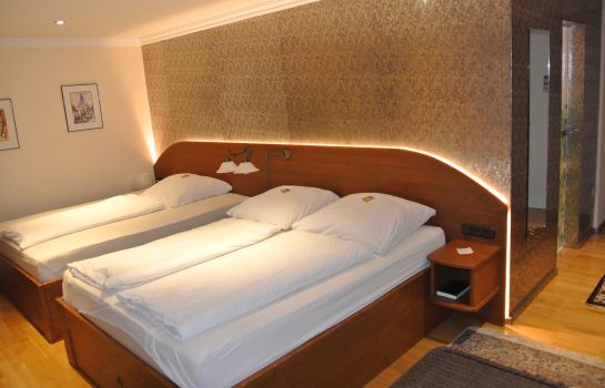 Chambre quadruple Goldenes Lamm