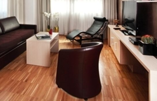 Suite Euro Hotel Residence