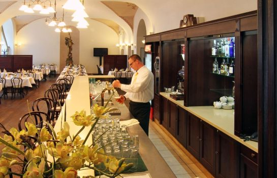 Hotel-Bar Beseda Prague