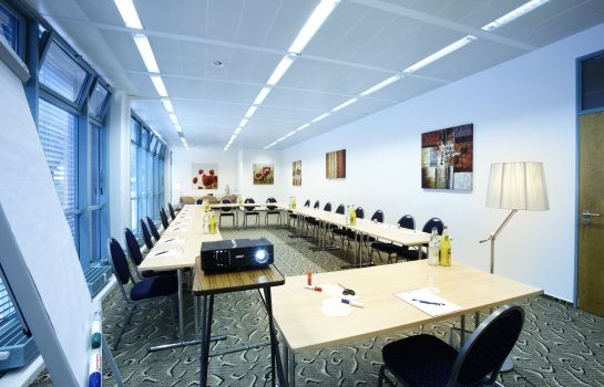 Conferences Hotel Kiel by Golden Tulip