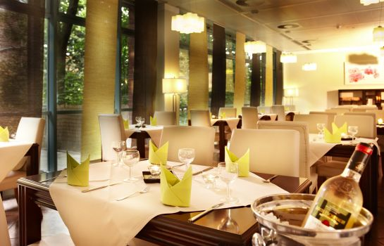 Restaurant Hotel Kiel by Golden Tulip