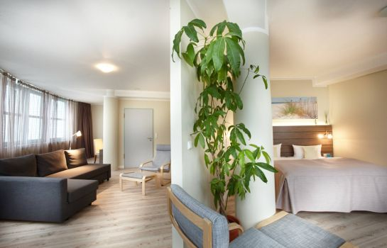 Suite Hotel Kiel by Golden Tulip