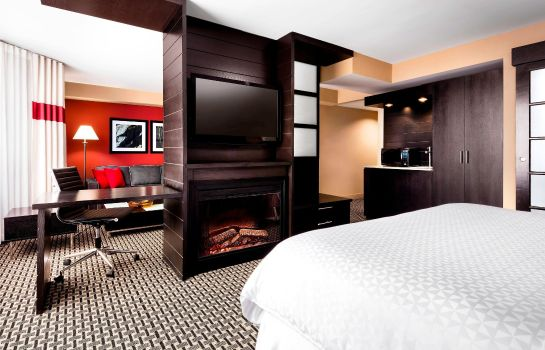 Suite Four Points by Sheraton Mississauga Meadowvale