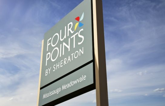Info Four Points by Sheraton Mississauga Meadowvale