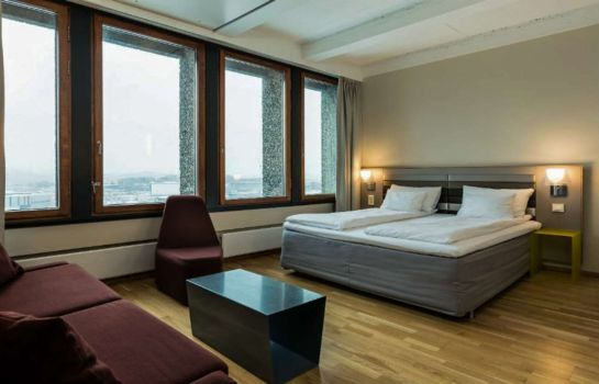Zimmer Quality Hotel 33