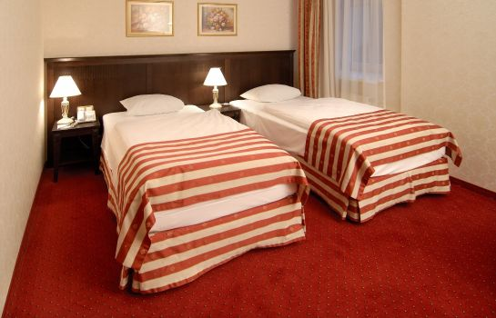 Double room (standard) Rixwell Gertrude