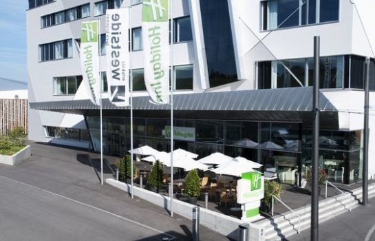 Exterior view Holiday Inn BERN - WESTSIDE