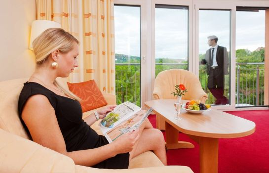 Suite Hotel am Vitalpark