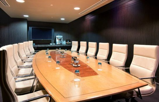 Conference room Pullman Melbourne On the Park