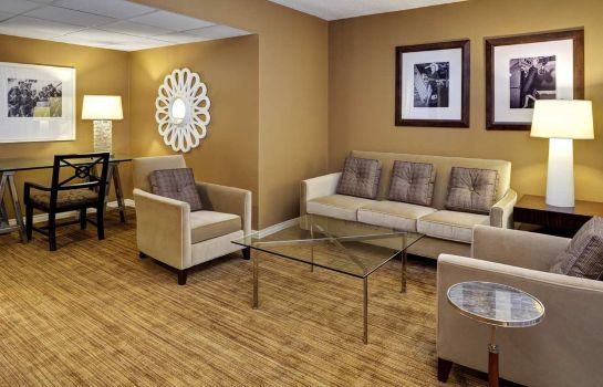 Suite Hilton St Louis Airport