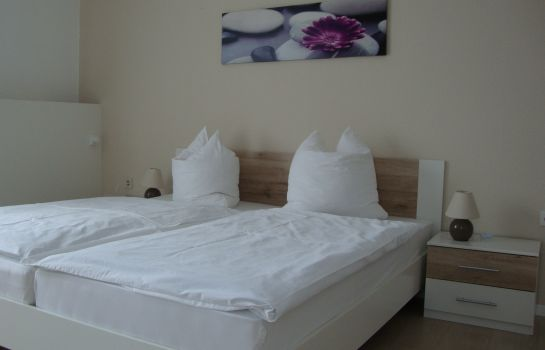 Double room (superior) Cherusker Hof