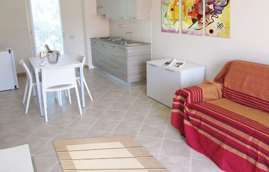 Info Residence San Rossore Residence San Rossore