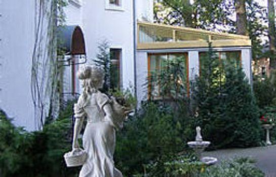 Hotel Villa Herzog In Dresden Hotel De