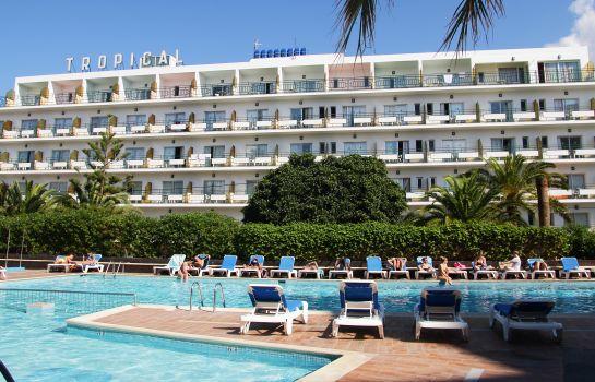 tropical ibiza hotel sant antoni de portmany u great prices at hotel info