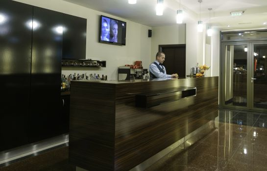 Hotelbar Golden Time