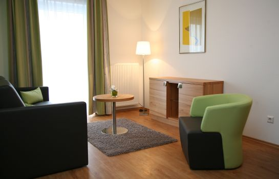 Suite BusinessHotel Schramberg