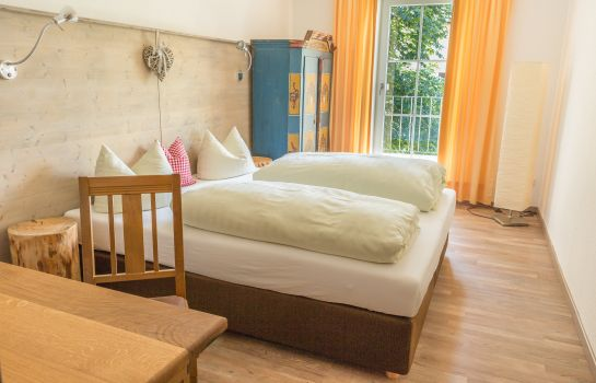 Double room (superior) ECK Brauerei-Gasthof