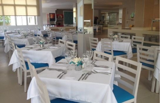Restaurant Diamant Junior