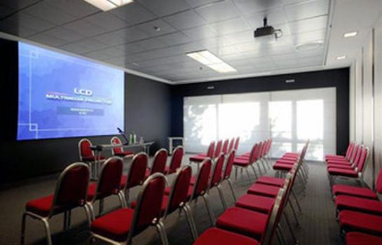 Conference room IH Hotels Pomezia Selene