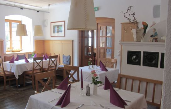 Restaurante Alte Post