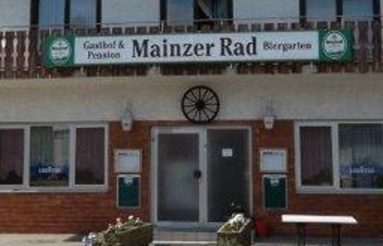 Picture Mainzer Rad Pension