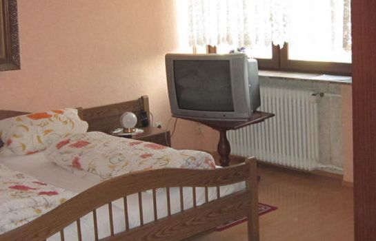 Triple room Mainzer Rad Pension