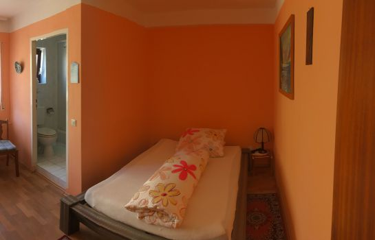 Single room (standard) Mainzer Rad Pension
