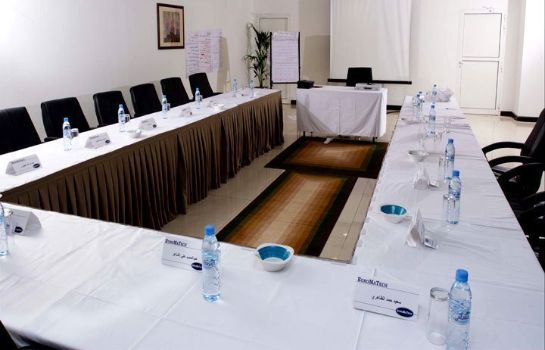 Conference room Star Metro Deira Hotel Apartments