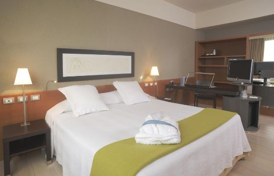 Suite NH Milano Linate Airport