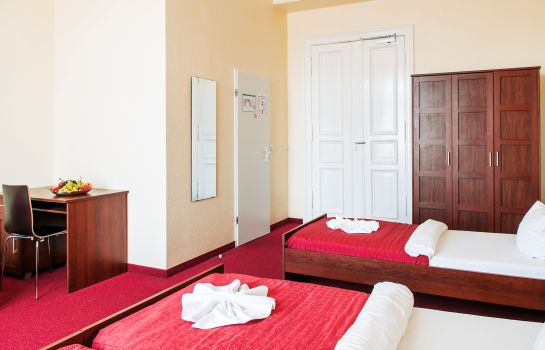 Four-bed room Mikon Eastgate