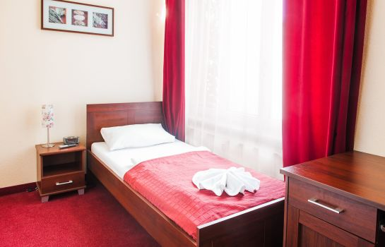 Single room (superior) Mikon Eastgate
