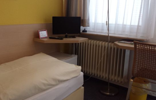Single room (standard) Jägerhof