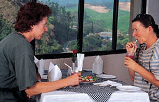 Restaurante Abad Copper Castle