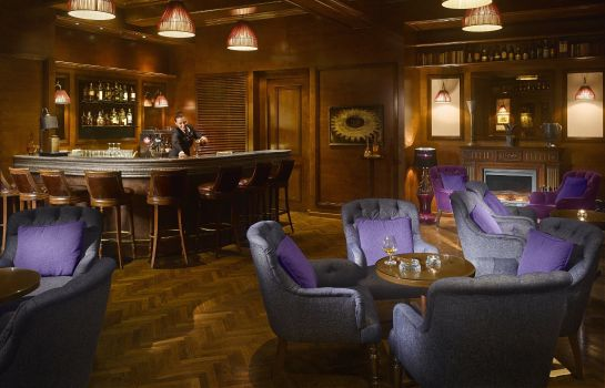 Hotel-Bar Radisson Blu Hotel Bucharest
