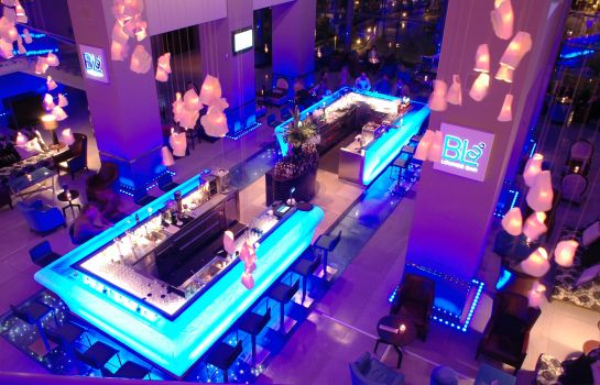 Hotel bar RADISSON BLU BUCHAREST