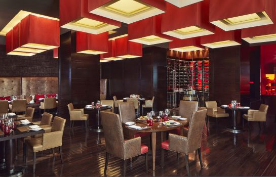 Restaurant Radisson Blu Hotel Bucharest