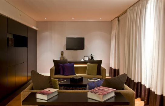 Suite RADISSON BLU BUCHAREST