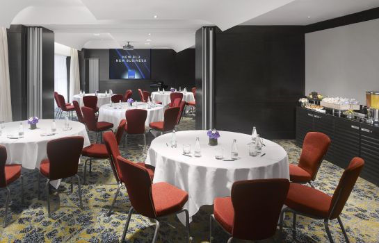 Conference room RADISSON BLU BUCHAREST