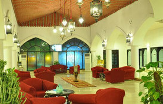 Hol hotelowy Al Sawadi Beach Resort & Spa