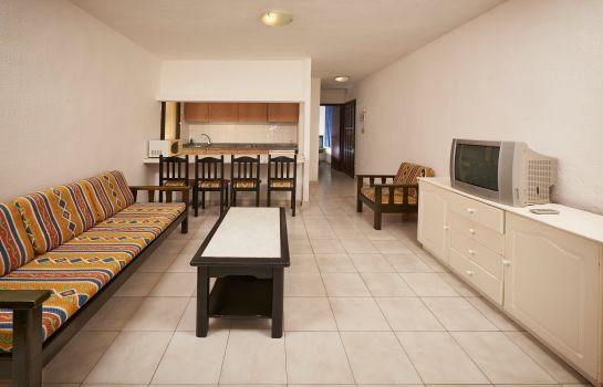 Habitación doble (estándar) Atlantic Garden Beach Mate