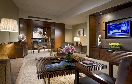 Suite Grand Millennium