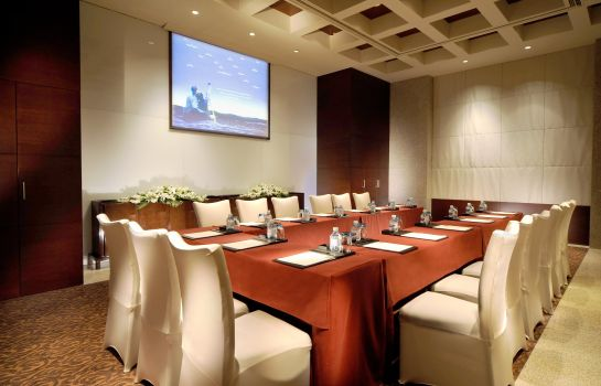 Conference room Grand Millennium