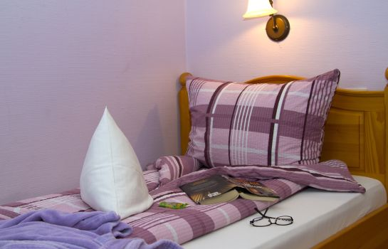 Single room (standard) Waldruh Kur & Wellnesshotel