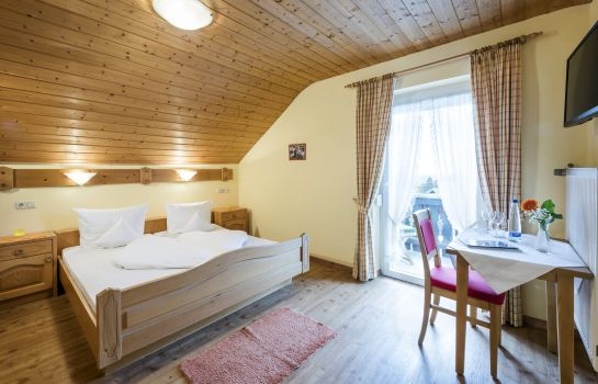 Double room (standard) Waldruh Kur & Wellnesshotel