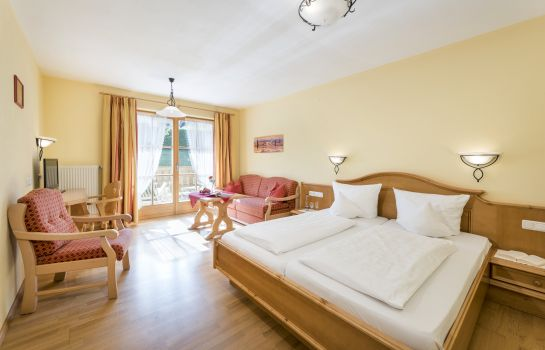 Double room (superior) Waldruh Kur & Wellnesshotel