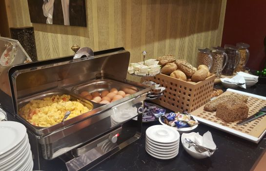 Breakfast buffet Brinckmansdorf