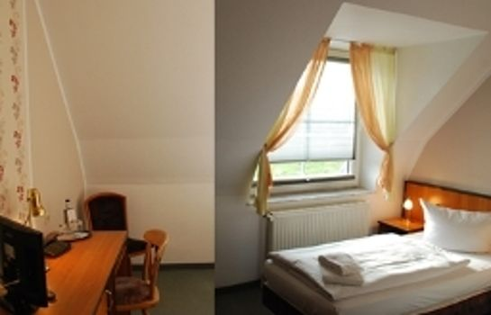 Single room (standard) Brinckmansdorf