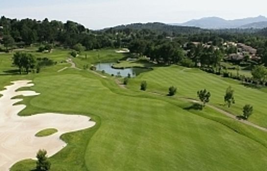 Informacja Royal Mougins Golf Club