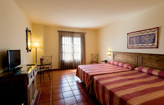 Doppelzimmer Standard PortAventura Hotel Lucy's Mansion - Park Tickets Included